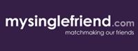 Logo de MySingleFriend